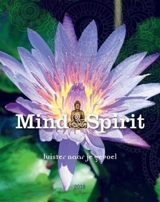 Mind & spirit agenda 2018 -