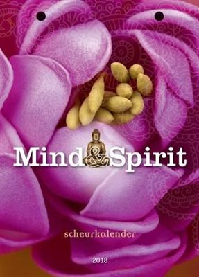 Mind & spirit scheurkalender 2018 -