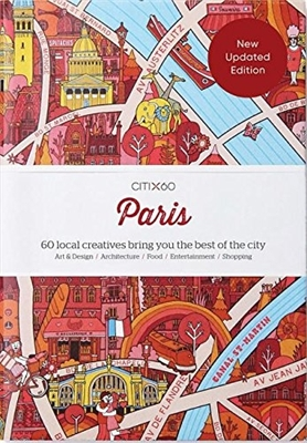Citix60 city guides - paris