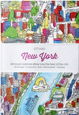 Citix60 city guides - new york
