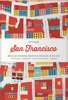 Citix60 city guides - san francisco