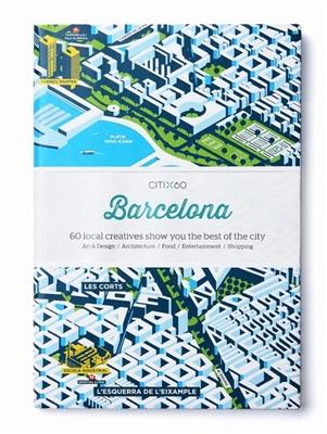 Citix60: barcelona : new edition