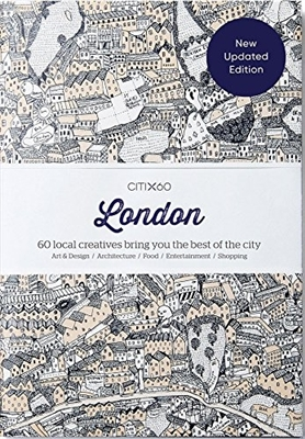 Citix60 city guides - london