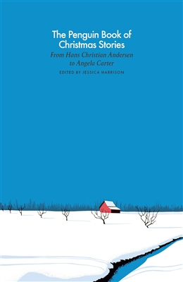 Penguin book of christmas stories