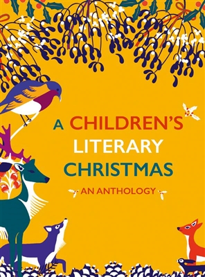 Children's literary christmas