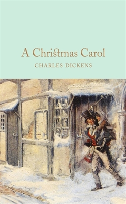 Collector's library Christmas carol